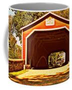 Painting Memories Coffee Mug