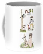 'pairs' Coffee Mug