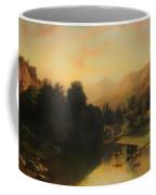 Paisage Coffee Mug