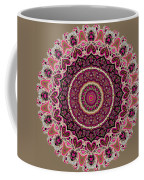 Paisley Hearts Coffee Mug