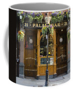 Palace Bar - Dublin Ireland Coffee Mug