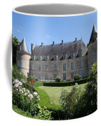 Palace Bussy Rabutin From The Garden Coffee Mug