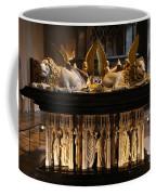 Palace Dijon - Salle De Gardes Coffee Mug