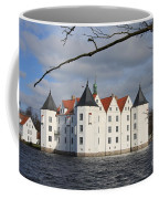 Palace Gluecksburg - Germany Coffee Mug