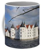 Palace Gluecksburg - Germany Coffee Mug