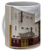 Palace Movie Theater Coffee Mug