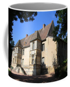 Palace Of Abbot Jacques D'amboise Coffee Mug