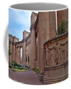 Palace Of Fine Arts -3 Coffee Mug