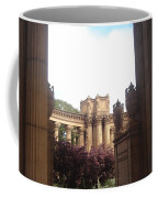 Palace Of Fine Arts 8 Coffee Mug