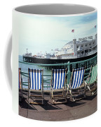 Palace Pier Brighton Coffee Mug