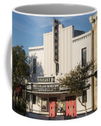 Palace Theater --- Georgetown Texas  Coffee Mug