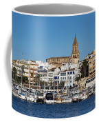 Palamos Spain Coffee Mug