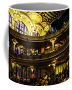 Palau De La Musica  - Barcelona - Spain Coffee Mug