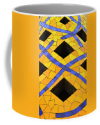 Palau Guell Chimney Coffee Mug