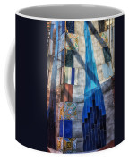 Palau Guell Coffee Mug