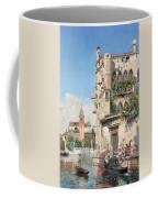 Palazzo Contarini Coffee Mug