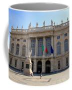 Palazzo Madama In Turin Coffee Mug