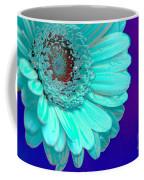 Pale Blue Coffee Mug
