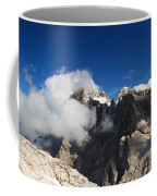 Pale Di San Martino - Cimon Della Pala Coffee Mug