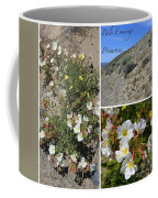 Pale Evening-primrose Coffee Mug