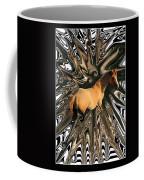 Pale Horse Coffee Mug