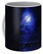 Pale Moon Coffee Mug