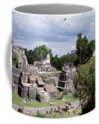 Palenque Ruins Coffee Mug