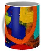 Palimpsest X Coffee Mug