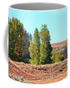 Palisades Idaho Coffee Mug