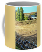 Palisades Idaho Coffee Mug