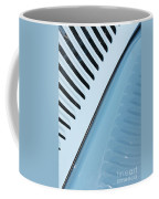 Palm Frond 1934 Vicky Style Coffee Mug