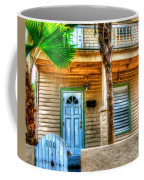 Palm House Coffee Mug