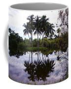 Palm Island I Coffee Mug