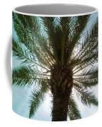 Palm Light Coffee Mug
