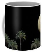 Palm Moon Coffee Mug
