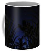 Palm Sky Coffee Mug