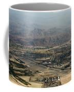 Palm Springs International Airport Coffee Mug