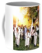 Palm Sunday - Mexico Coffee Mug