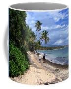 Palmas Del Mar Coffee Mug