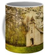 Palmer Chapel Coffee Mug