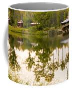 Palmetto Bluff South Carolina Coffee Mug