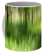 Palmetto Spring Coffee Mug