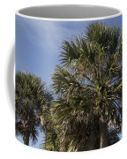 Palmetto Coffee Mug