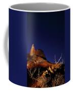 Palo Duro Canyon 2am-114844 Coffee Mug