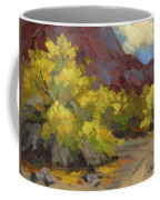 Palo Verde Trees Coffee Mug