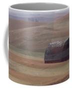 Palouse Country U S A Coffee Mug
