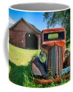 Palouse Dodge Coffee Mug
