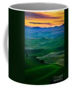 Palouse Velvet Coffee Mug