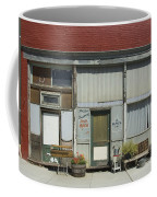 Palouse, Washington State Coffee Mug