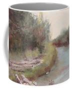 Paluxy River Afternoon Coffee Mug